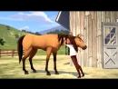 "Спирит: Скачки на Свободе [s01e02] - ""Лаки и Коварная Тропа"" Spirit Riding Free (субтитры)"