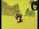 Мультики- Баба Яга против 3 - Советские мультфильмы для детей и взрослых