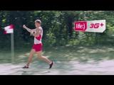 Музыка из рекламы life:) - Найшвидший 3G+ Інтернет для смартфонів! (Украина) (2015)