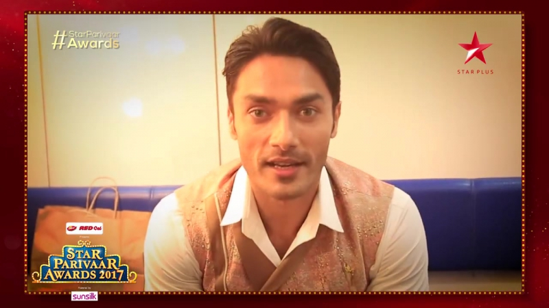 STAR Plus - Our parivaar is all geared up and excited for...