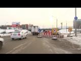 Шлюз на Железняка закрыт