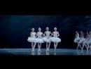 Pas de quatre from Swan Lake (Лебединое озеро - Танец маленьких лебедей 06