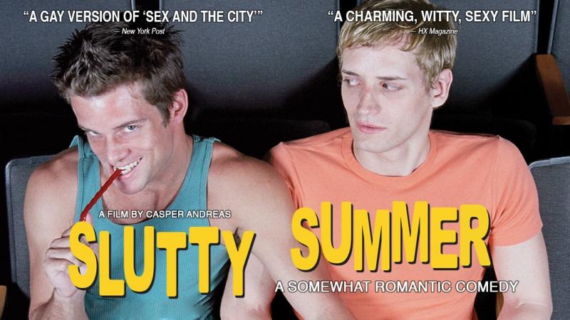 Slutty Summer / Распутное лето - 2004