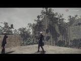 22.02.2017 [игровые новости] — Metal Gear Solid, NieR- Automata, Dungeons 3… - YouTube