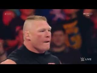 [WW QTV]WWЕ[Mоndаy Night RАW] 16.01.2017 / 16 January 2017]Brock Lesnar Returns]Full Show]/wwe_restling_qtv