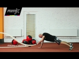 6 отличных упражнений для тренировки верхней группы мышц