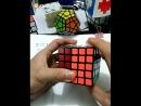 Кто играет в кубик рубик? Давайте создадим сообщество любителей собирать Кубик рубик :D Вот мой ID в Квай 467285142.