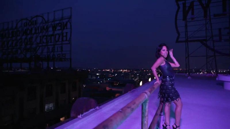 Becky G Ft Bad Bunny - Mayores (V.Remix)(Por VDJ Harry)