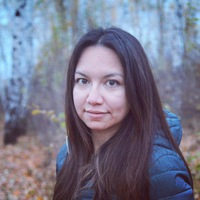 Майя Биалиева  Chykcha