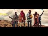 Taylor Gang - For More (ft. Raven Felix, Wiz Khalifa, Ty Dolla ign, Tuki Carter)