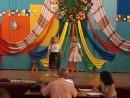 Закриття в таборі Електронік Рівне 22 06 2017 Бабусина вишиванка Ганна Писаренко і Настя Іваненко