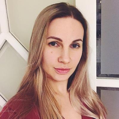 Екатерина Бушманова