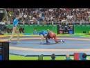 ОИ 74 кг - Аниуар Гедуев Россия vs Джордан Барроуз США