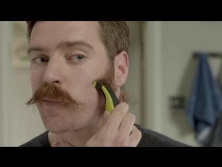 OneBlade - Full Beard To Zero