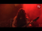 Obituary - Inked In Blood (Live 2015)