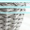 Плетеные изделия для уюта в вашем доме.
