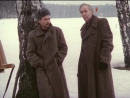Дни и годы Николая Батыгина Леонид Пчелкин 1987 3 серия