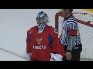 Чемпионат Мира 2008 Финал Сборная Канады-Сборная России