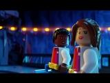 The Lego Batman Movie/Лего Фильм: Бэтмен Promo Clip - Bat Fans (2017) Animated Comedy Movie HD