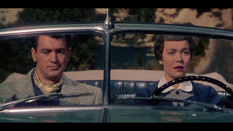 Великолепная одержимость-(1954)