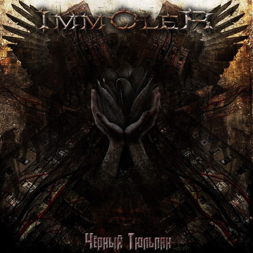Новый сингл IMMOLER - Черный тюльпан (2017)