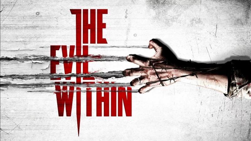 Еб@м Монстров The Evil Within ДядяЛем пытается открыть кирпичную фабрика!