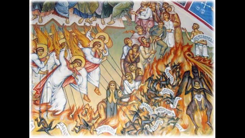 Уроки богослов'я. Догматичне богословя ч.11 Вчення про грішних ангелів