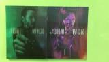 John Wick 1,2 [Nova Media]  Lenticular Combo pack -  Lenticular Live.