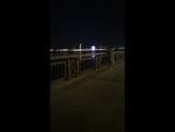 Прогулка по набережной Казани