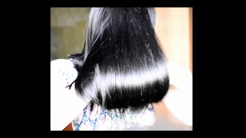 Мои волосеичи ❧ 24 авг. 17г. часть 2