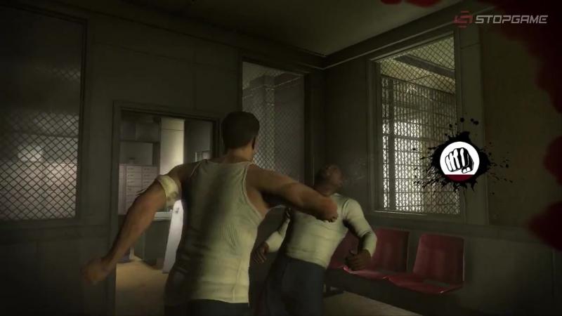 33.Разбор полётов. Prison Break_ The Conspiracy