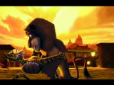 Gia and Alex (Madagascar 3)  I realy realy like you