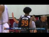 NBA Summer League 2017  Phoenix Suns @ Memphis Grizzlies  13.07.2017