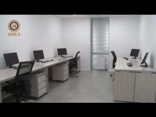 Мы торжественно открыли офис Фонда имени Аль Нахайана