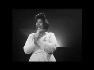 Королева Госпела: Mahalia Jackson - In Concert DIDNT RAIN