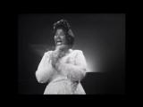 Королева Госпела Mahalia Jackson - In Concert DIDNT RAIN