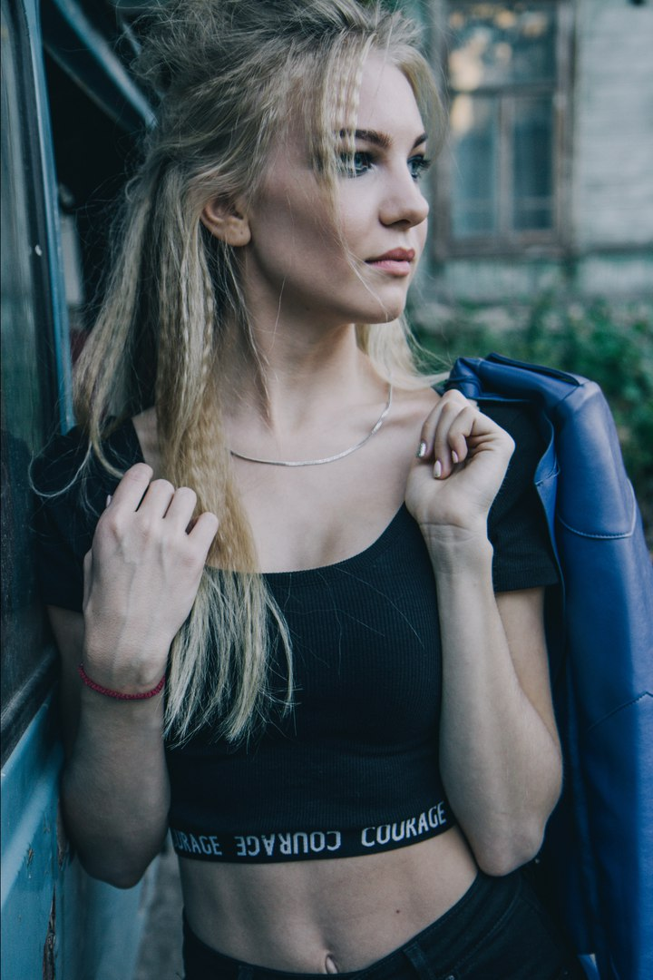 Анна Ворошилова, Самара - фото №1