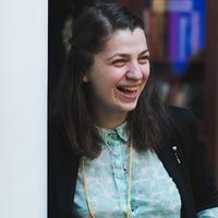 Полина Широкова  Дмитриевна