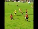 Футбол Британии на уровне университетов
