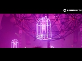 Fedde Le Grand vs. Ian Carey - Keep On Rising (Official Music Video)