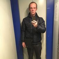 Анкета Андрей Жежеря