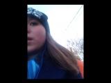 Александра Лунева  Live