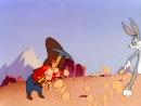 Багз Банни - Морковка в 14 карат