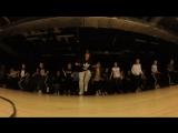 Vee Groove class 2