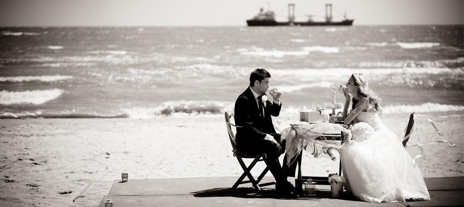 q3VU4KEh1MU - С чего начинается свадьба на море