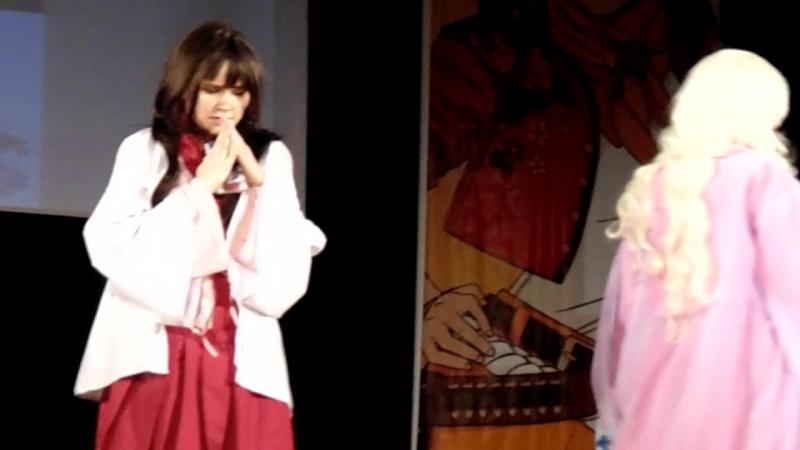NekoChiral Does Jumin Han is | Mystic Messenger