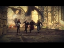 The Witcher Trilogy Trailer