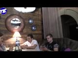 Прямой эфир с актерами сериала «Молодежка. Взрослая жизнь» в Екатеринбурге