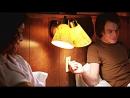 Nancy Wheeler and Jonathan Byers vine