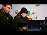Реакция ДЕРЕВЕНСКИХ ПАРНЕЙ на Дмитрия ЛАРИНа #ХованГребень